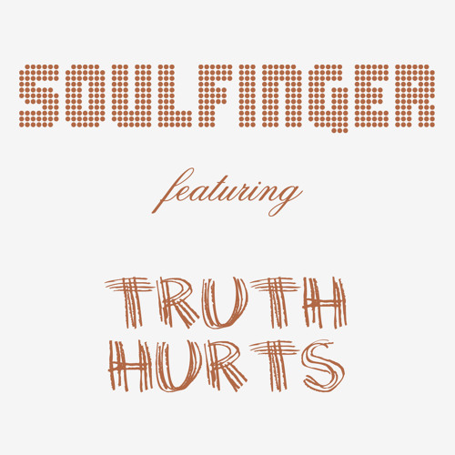 "SOULFINGER featuring TRUTH HURTS : ""Love Changes"""