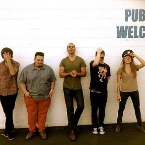 Apple Pie- Cameron The Public