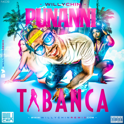 Punanni Tabanca (Canival Tabanca Remix)