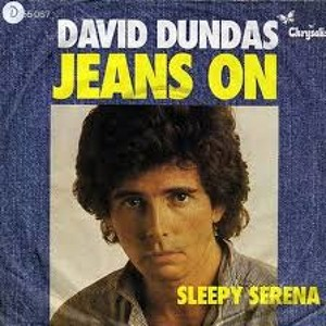 "David Dundas - ""Jeans On"" Rundown remix"