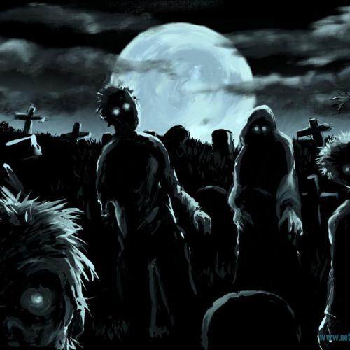 I'm A Zombie Like Them