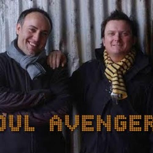 The Soul Avengers - Macumba (Demu Spiritual Mix)
