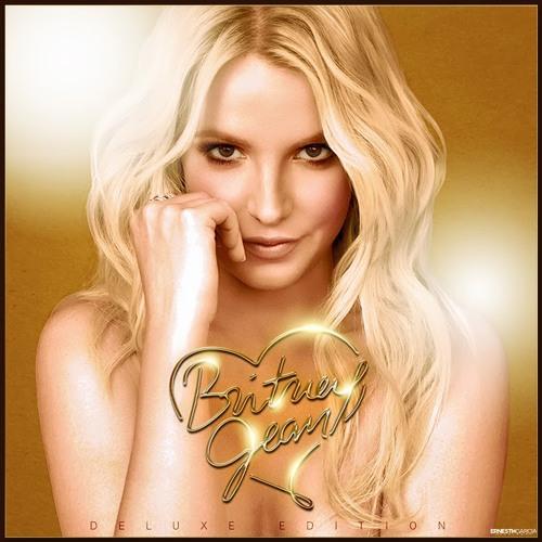 Britney Jean MegaMix