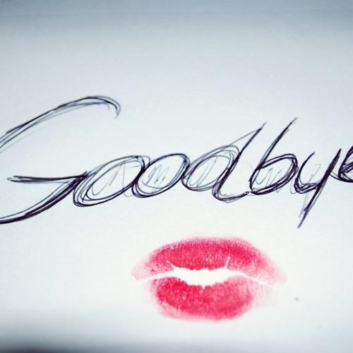 Goodbye - Blackout (Cover)