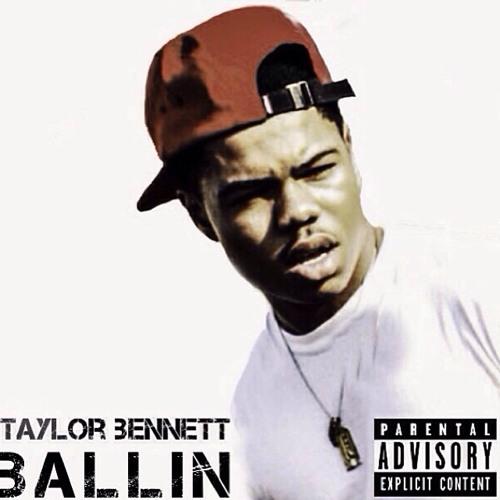 BALLIN' (Prod. Saint The GoodBoy)