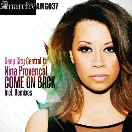 Come On Back- Nina Provencal (Betasweet Club Mix)