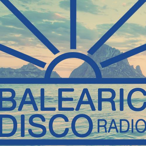 Balearic Disco Radio #3