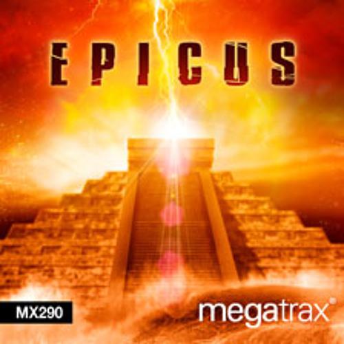 Epicus By Udi Harpaz