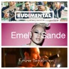 I AM FREE - Rudimental X Emili Sande X Emcee Demolition