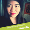 Natalie Cole - I Live For Your Love (Cover) by Aiza See
