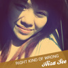 LeAnn Rimes - Right kind of wrong (OST Coyote Ugly) (Cover) by Aiza See