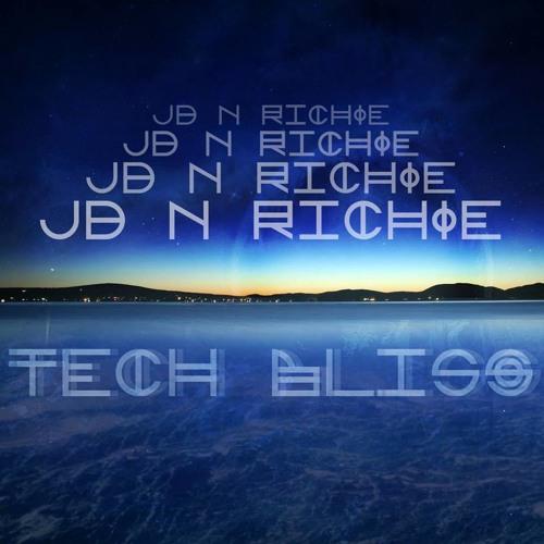 JD & Richie - Tech Bliss (Original Mix)