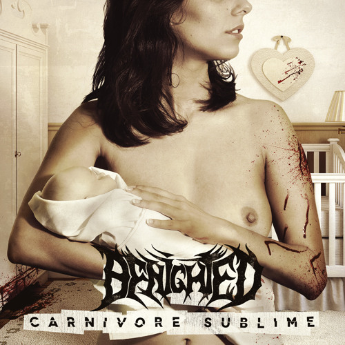 Benighted - Collection of Dead Portraits
