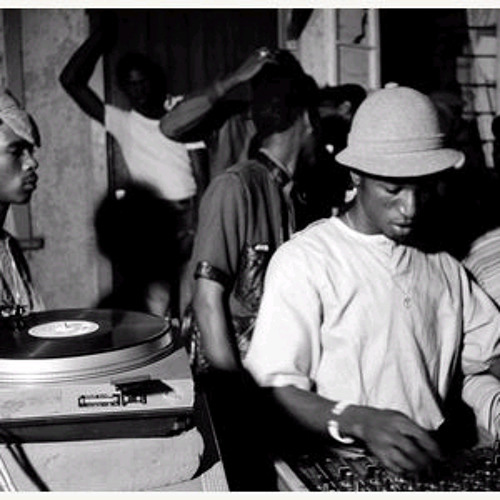 Old-School Hiphop/ Boom Bap Instrumentals/Real Hiphop Beats