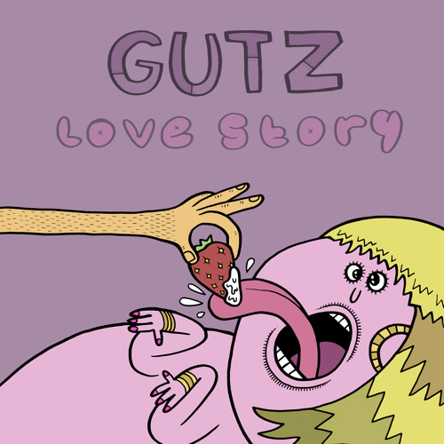 [MILC017] Gutz - Love Story EP Sampler [Out Now!]