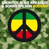 Showtek - Booyah VS We like to party