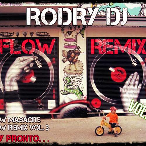 Las Ovejas Negras Ft. Ñengo Flow- Punto G (Rodry Dj)