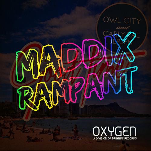 Maddix vs Owl City - Good Rampant (Franco Capraro Mashup)[FREE DOWNLOAD]