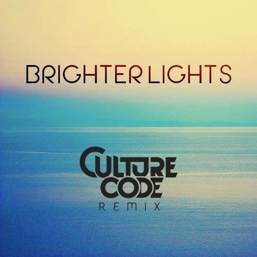 Brighter Lights by Reeves Raymond ft. Alex Staltari & Diana (Culture Code Remix)