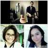 Adera, Mytha Lestari feat. Nomi Sagala - We could be in Love (cover)
