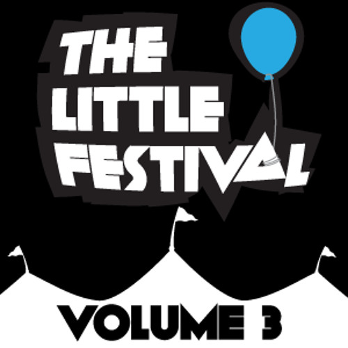 The Little Festival Podcast Volume 3 - 19th Jan 2014 - mixed by Osmi