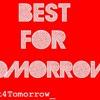 Best For Tomorrow-Harapan Semu (Electronic Instrumental)