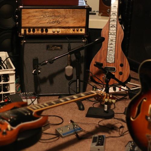 Dreams Part II (Keys,FenderBass,Lead Guitars, & Vocals all by The FatMan)