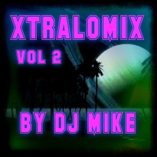 XTRALOMIX Vol 2