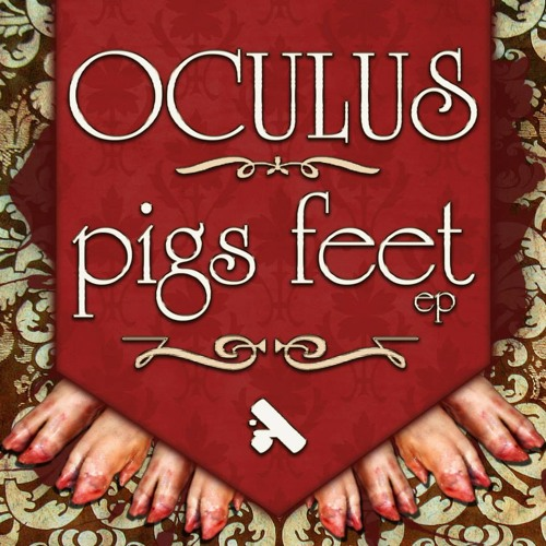 PIGS FEET EP [Forthcoming Abducted Records]