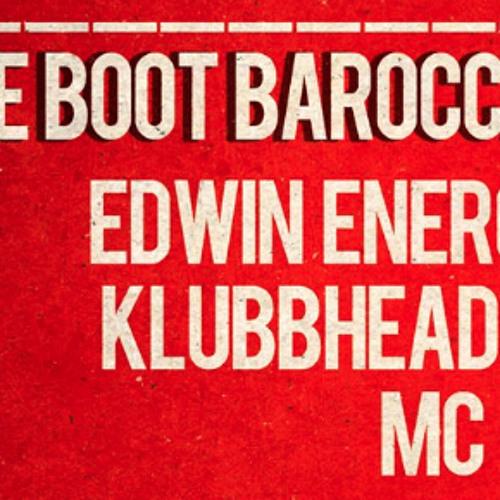 Peter Gelderblom's De Boot Barocca Classic LIVE Mix 2014