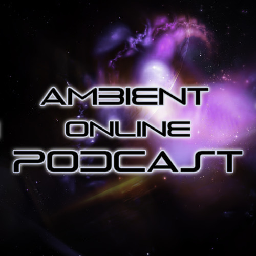 ambient online podcast #24 (Featuring: Ivan Black)