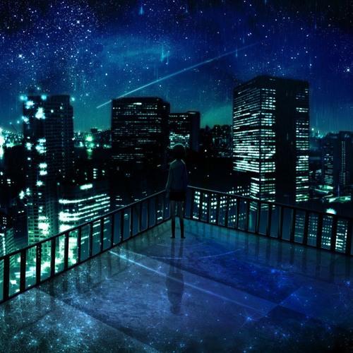 Cassandra Steen feat. Adel Tawil - Stadt (Nightcore)