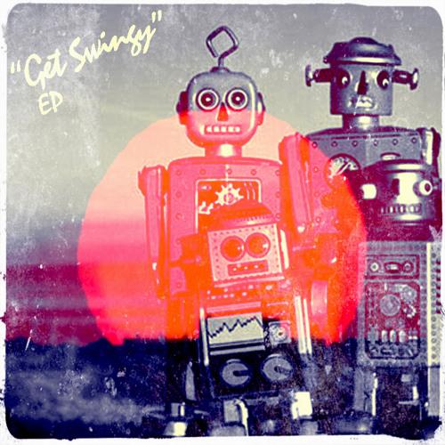 Get Swingy (daftnotsopunk remix)
