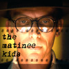 The Matinee Kids: Naked Lunch and beyond