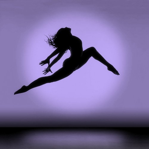 Let's be dancers