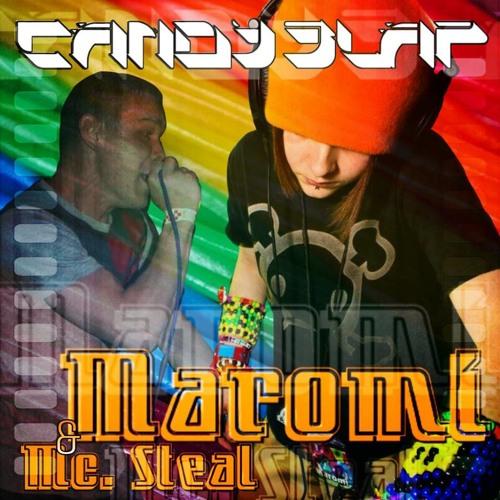 Maromi & Steal-Candy Slap Vol 1