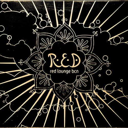 RED Lounge BCN