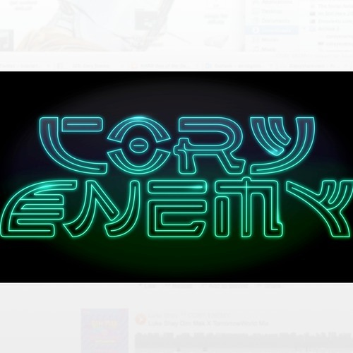 Strike Gold by Cory Enemy & Adam F