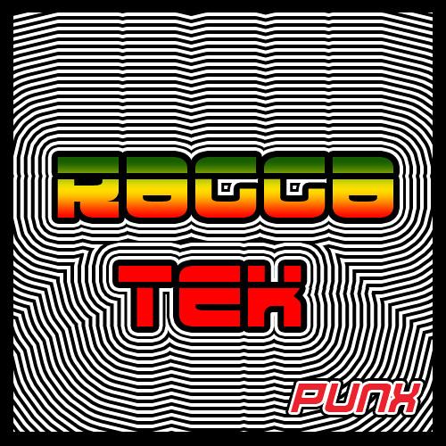 PUNX - RaggaTek Mixtape (FREE DOWNLOAD)