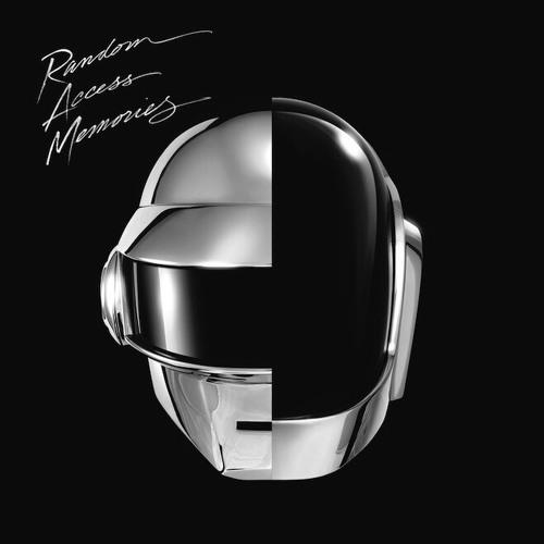 Daft Punk - Horizon