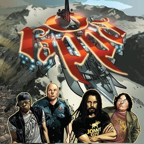 """O Rappa - """"Um Dia Lindo"""" part. Edi Rock"""