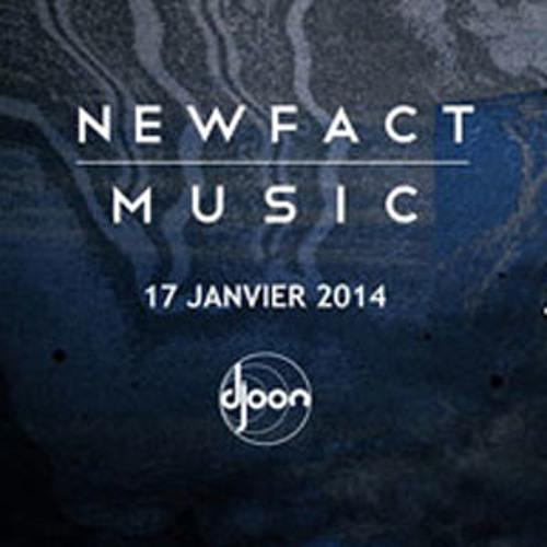 Jam' On @ Newfact, Djoon, Friday January 17th, 2014