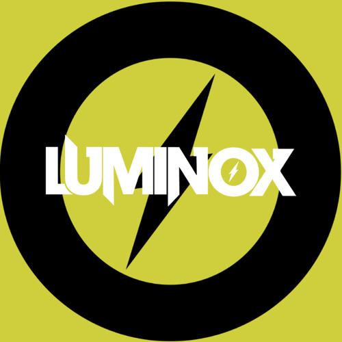 Luminox - Ganxta