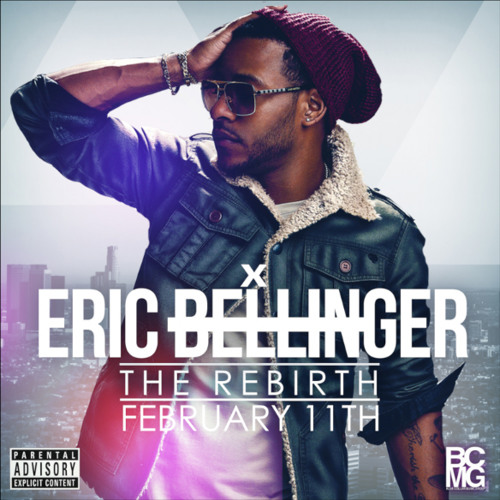 """OR NAH"" @EricBellinger Feat. @IamMarcusMoody (THE REBIRTH FEBRUARY 11TH)"