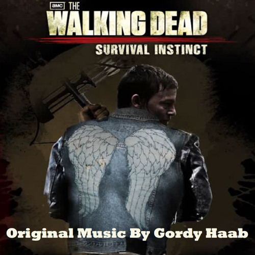 AMC's The Walking Dead: Survival Instinct - GANG Submissions