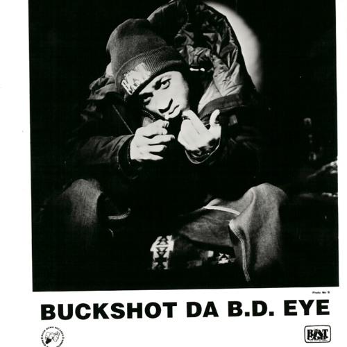 "Buckshot ""Trapped"""