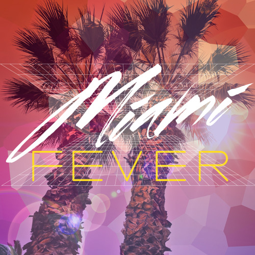 Miami Fever - Audio Panther