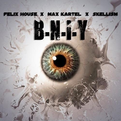B.N.I.Y by Felmax ✖ Skellism