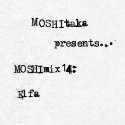 MOSHImix14 - Elfa
