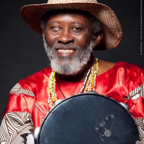 Mestre Zé Negão, Camaragibe/PE